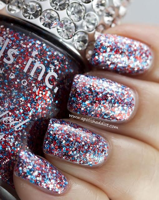 nails, inc. - Jubilee