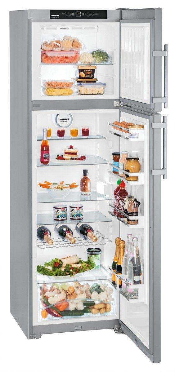 Liebherr CTNesf 3663 Premium Fridge Freezer