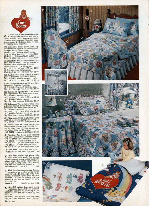 344 Best Images About Vintage Carebears Stuff ♥ On Pinterest