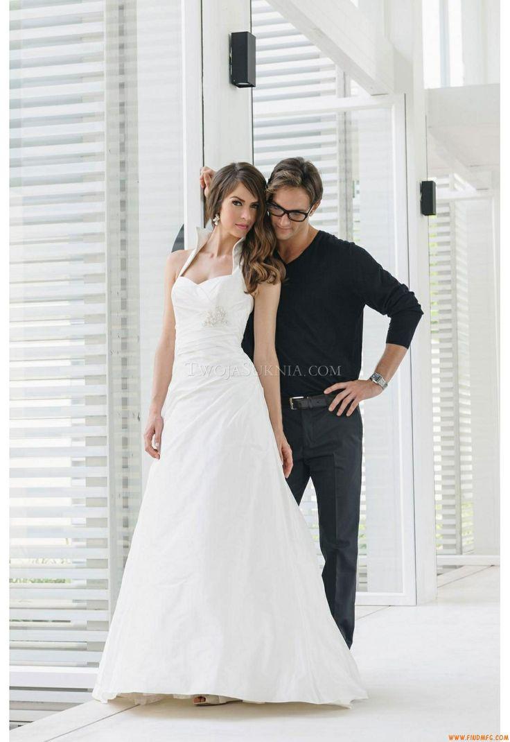 7 best Kleider images on Pinterest   Hochzeitskleider, Brautkleider ...