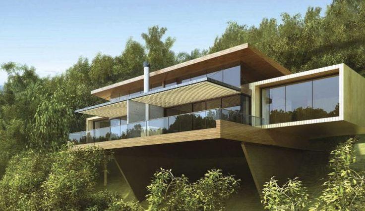 Depuis quelques ann es on entend de plus en plus parler des maisons cologiques mais qu est ce - Qu est ce qu une maison ecologique ...