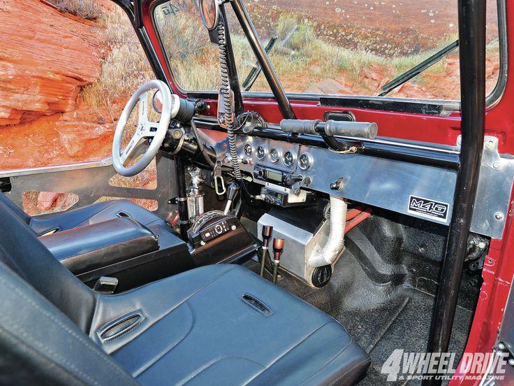 Jeep Yj Custom Dash Jeep Yj Jeep Suv Jeep