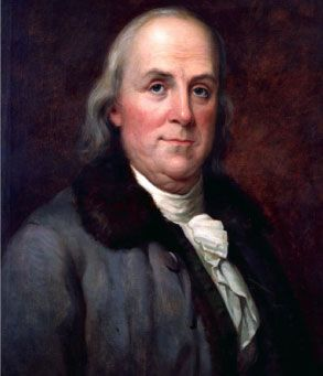 Ben Franklin was a noted polymath, a leading author, printer, political theorist, politician, postmaster, scientist, musician, inventor, satirist, civic activist, statesman, and diplomat.