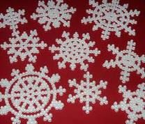 hama - snow