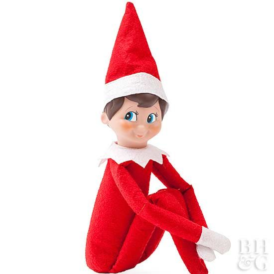 Who gets your kids to behave better than The Elf on the Shelf? From cheeky games to sweet situations, these silly ideas are sure to delight your kids.