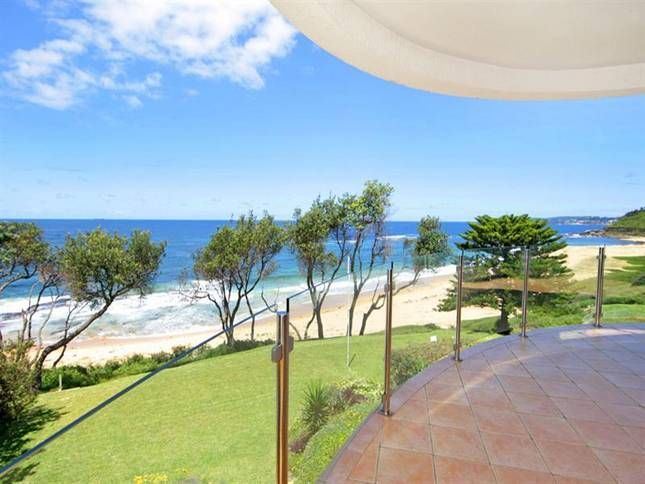 SeaSpray on Forresters | Forresters Beach, NSW | Accommodation