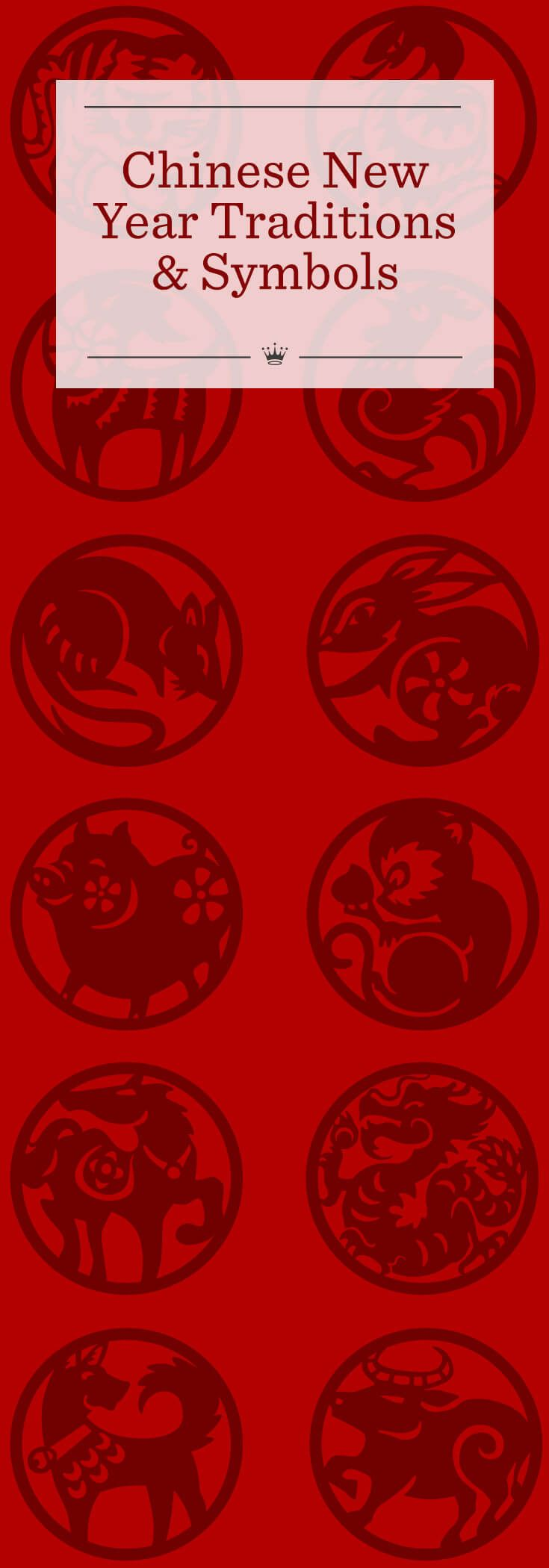 Chinese New Year | Learn about the Chinese New Year celebration and find your Chinese zodiac sign.