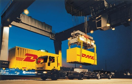 DHL is part of Deutsche Post DHL and operates 3 shipping divisions: DHL Express, DHL Supply Chain and DHL Global Forwarding, in over 220 countries and territories across the globe; making it the most international company in the world.