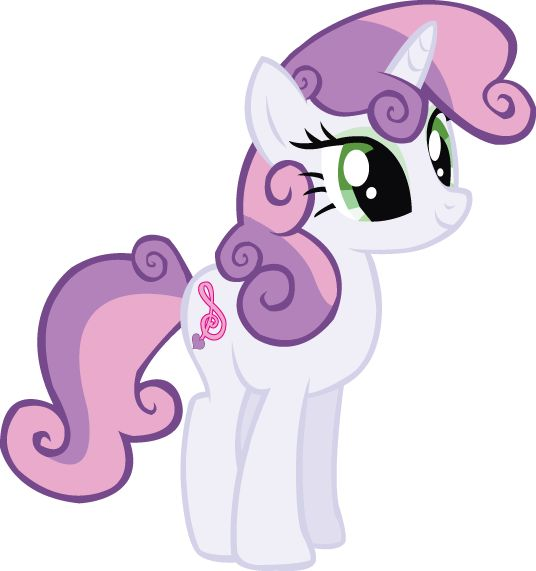 Harmony Crusaders: Sweetie Belle by schwarzekatze4.deviantart.com on @deviantART