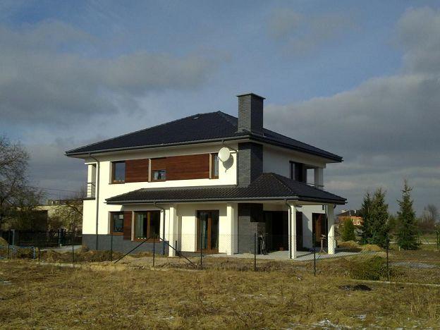 Projekt domu Willa na Borowej - fot 9