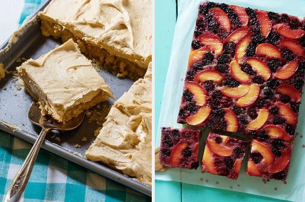 28 Blatt Kuchen Rezepte, die Sie direkt aus der Pfanne essen möchten   – Food