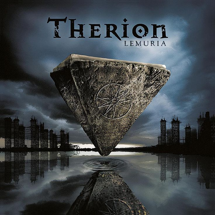 Lemuria (Therion)