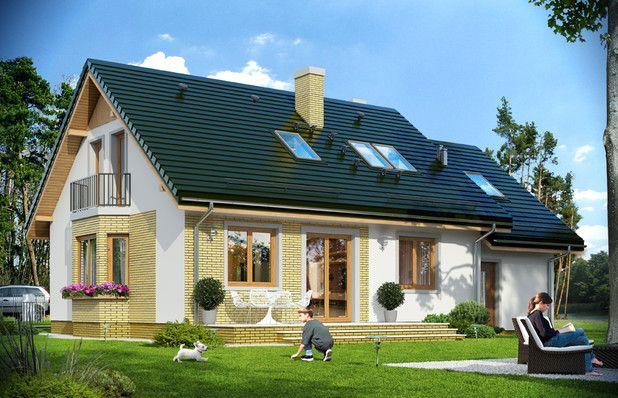 #Projekt TVS-434: nowość w Tooba.pl. Zainteresuje szczególnie tych, którzy szukają domu z dopłatą w programie MdM. Sprawdź więcej!