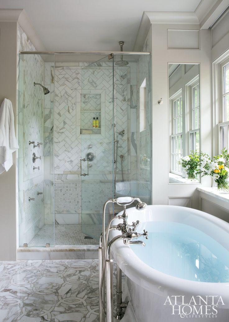 132 best baths images on pinterest bathroom ideas for Martin craig bathroom design studio