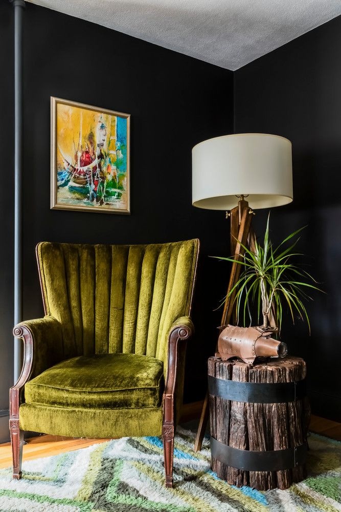 Tricia Luong Interior Design Cambridge MA Home Remodel