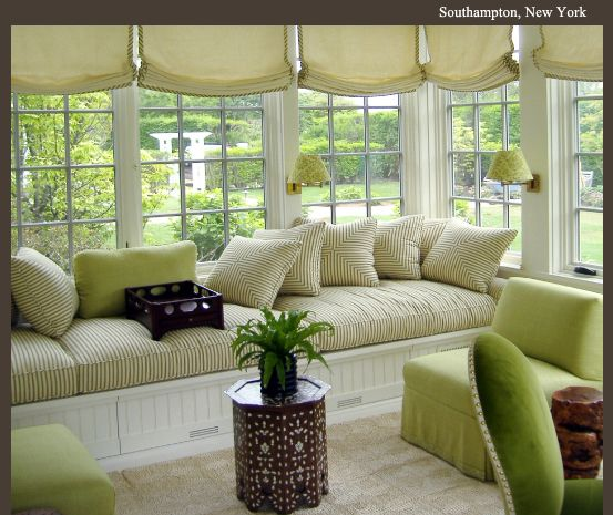 17 Best ideas about Sunroom Blinds on Pinterest | Sunroom curtains ...