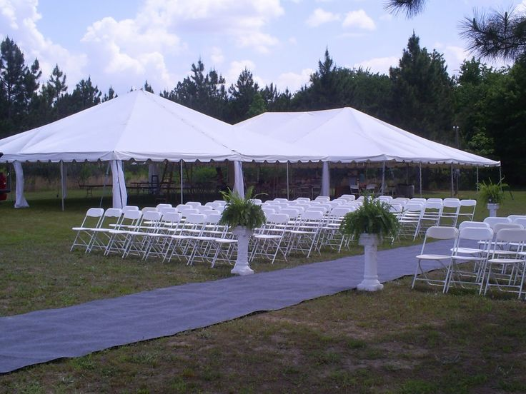 Outdoor Weddings Do Yourself Ideas: Pin By Paige Stanfill On Wedding Ideas