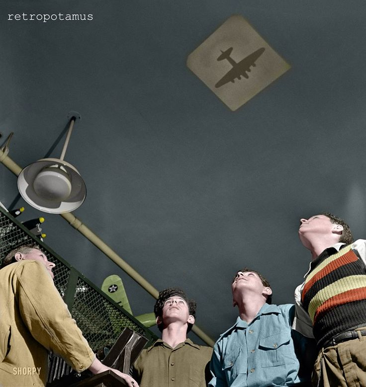 d-day color photographs