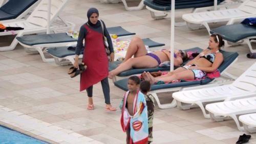 Cronaca: #11:51 | #Svizzera Corte Ue: ragazze musulmane dovranno nuotare con i maschi (link: http://ift.tt/2iXGhjy )
