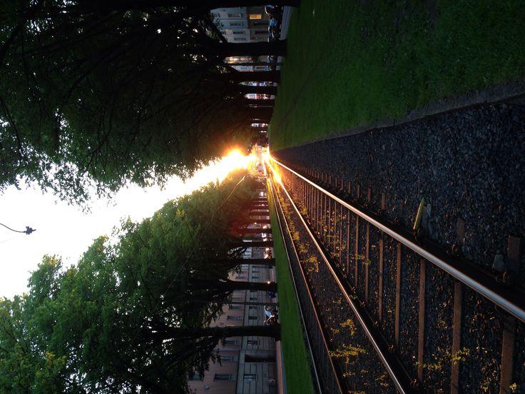 Göteborg Majorna Älvsborgsgatan