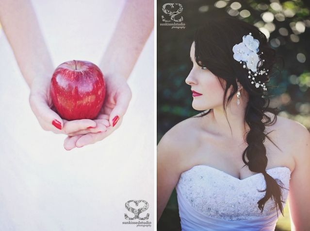 snow_white_styled_wedding_shoot #OlivelliCT