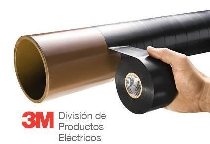 Scotchrap 50/51 se utiliza específicamente para proteger las tuberías metálicas contra la corrosión, producto del efecto de la humedad, los aceites, los ácidos, los álcalis, las sales y otros contaminantes.    Quieres conocer mas de este maravilloso producto, dale click a este link:http://www.tussolucioneselectricas.com/Costa-Rica/producto/detalle/32/4