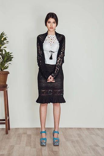 Carolina Potrich atelier | meu guarda-roupa de Primavera
