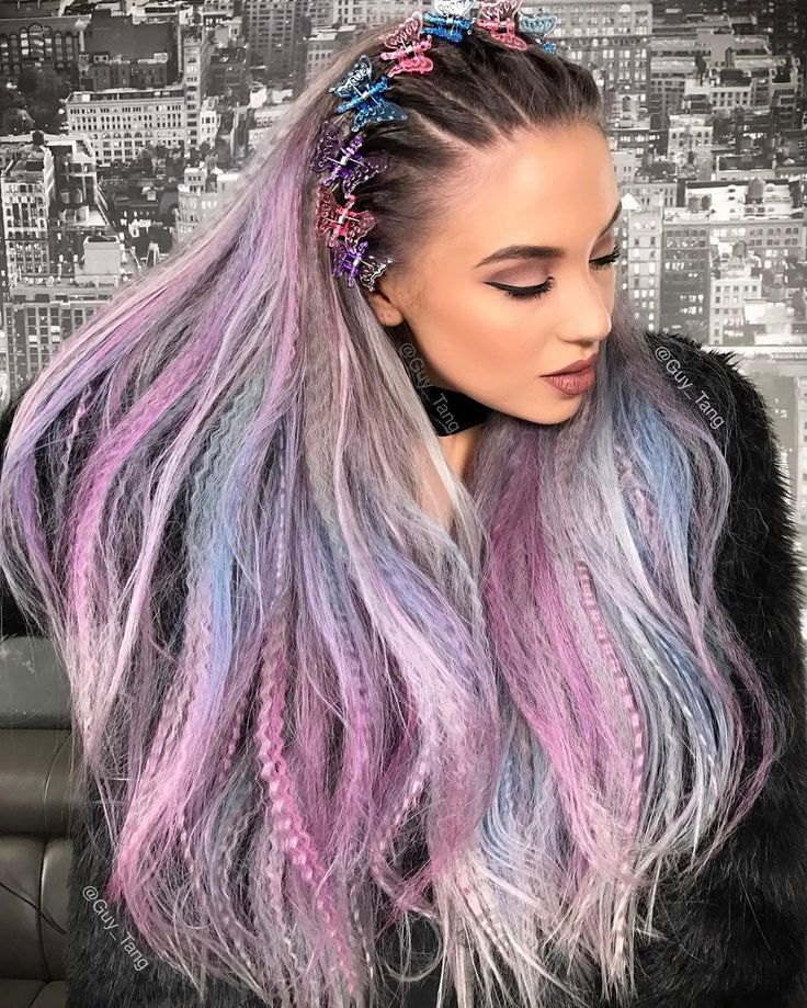 Best 25 crimped hairstyles ideas on pinterest crimped hair i am feeling a little nostalgic with these crimp texture and butterfly clips do you guys remember these see everyone at the neon hair battle monday urmus Images