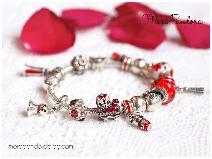 Following from yesterday's Autumn 2017 preview, today's post brings my next review from the Pandora Summer 2017 collection, with a closer look at theSunny Dollcharm! If you don't recognise this one, or haven't seen it in your local store, it's because it's another Asian exclusive bead. :) This little bead offers one of Pandora's most …Read more...