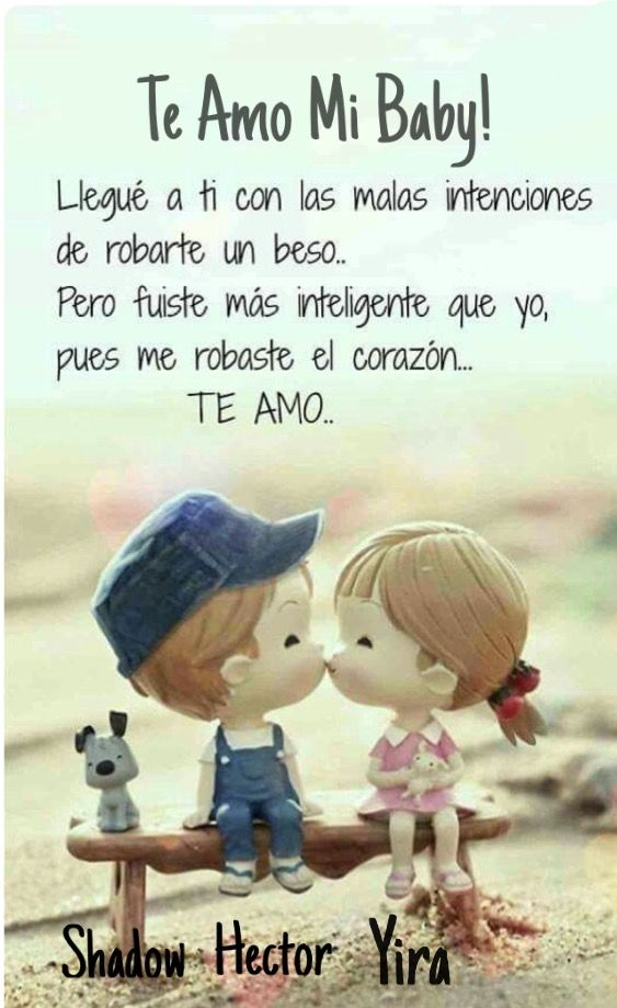 pin by puchungo on te amo mi baby love my heart is yours my heart