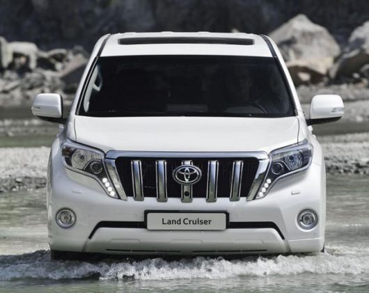 2014 Toyota Land Cruiser Prado Review | Must See Car - 1000 and More Car Models, Prices and Specification