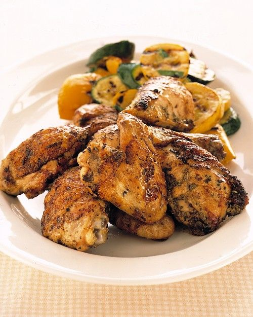 Check out Grilled Tuscan Chicken with Rosemary and Lemon ...