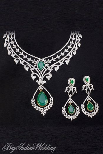 Notandas Jewellers bridal choker