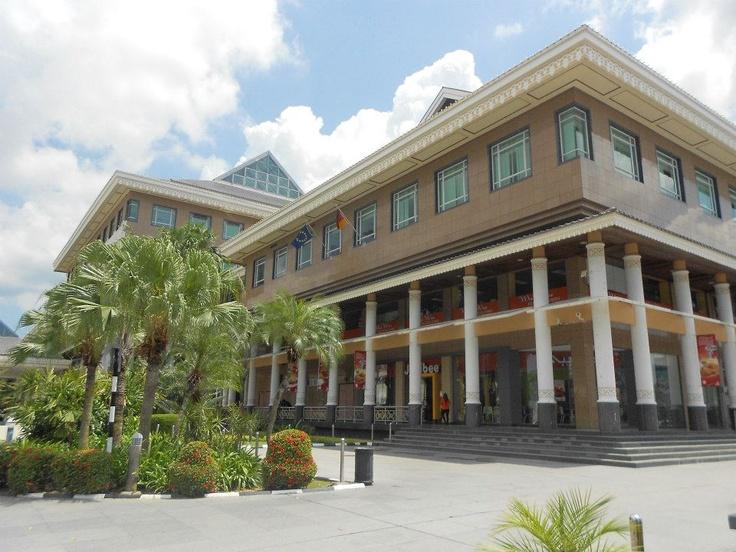 Brunei Darulssalam