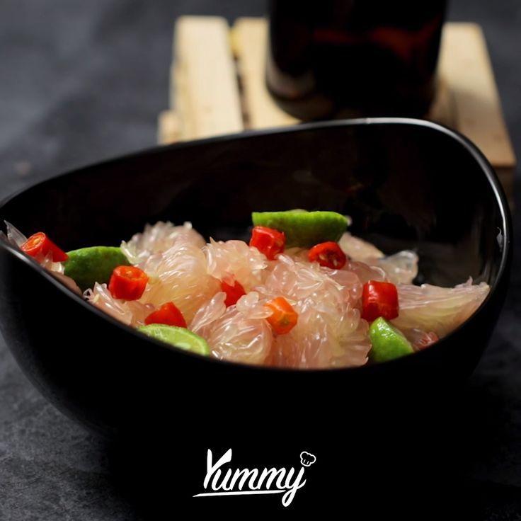 Asinan Jeruk Bali Yummy Temukan Resep Resep Menarik Lainnya Hanya Di Instagram Yummy Idn Facebook Yum Resep Masakan Resep Makanan Sehat Ide Makanan