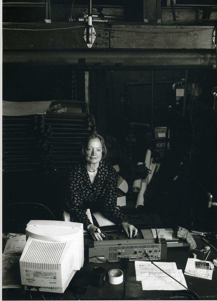 Jennifer tipton lighting designer the performance garage new york city by annie leibovitz