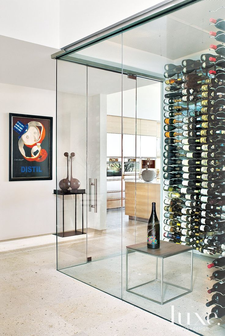 9 best Wine Rooms images on Pinterest | Kitchen pantry, Wine cellars ...