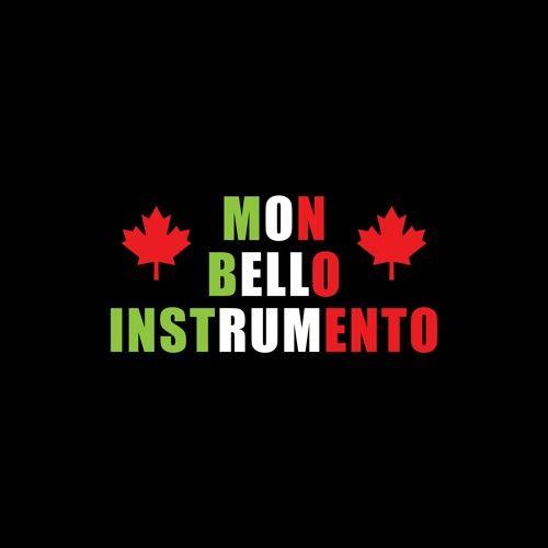 MON BELLO INSTRUMENTO- MP3 by IGLOO RECORDS LTD (CANADA) on