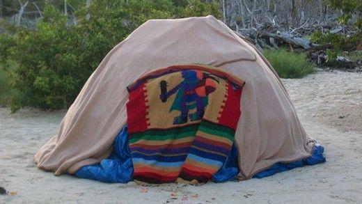 The First Mayan/Tibetan Cultural Encounter