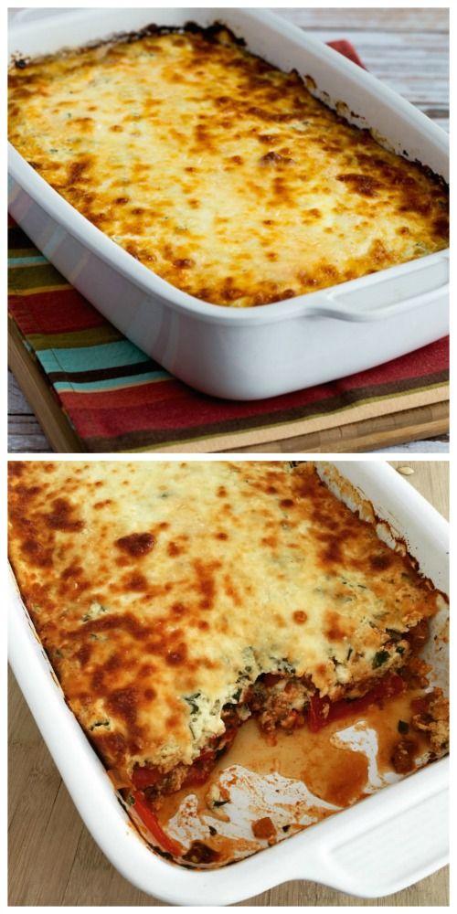 ... lasagna casserole free casserole 31 1 pinned from kalynskitchen com