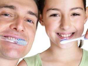 You are probably familiar with the basics of oral care. http://www.drfrancechevalier.com/preventive-dentistry/index.html #oralhygiene #dentalcare