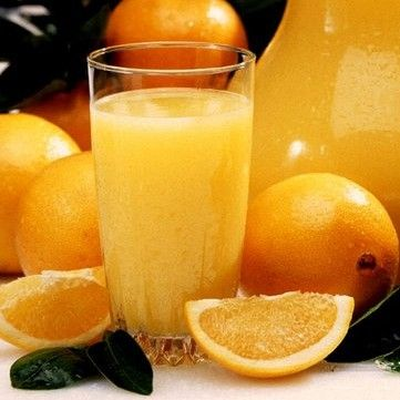 Juicy stuff!   Drinking fruit juice can be quite harmful to body. Better to stick to fruits.