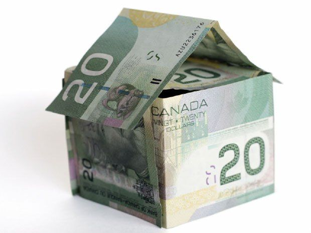 Canadians think their homes will fund their retirement | Financial Post