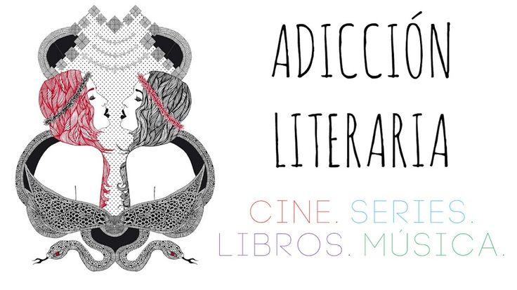 Adicción literaria