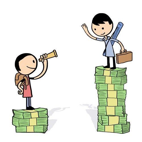 """¿Te pagan lo que vales? ComparteTuSueldo.cl te da la respuesta -  """"Comparte tu sueldo"""" es un sitio que busca transparentar cuánto ganan los distintos profesionales según sus años de experiencia y así sacar el promedio de los sueldos de Chile. Lo interesante es que la información es proporcionada por los propios usuarios y no desde las empresas.  - El Definido"""