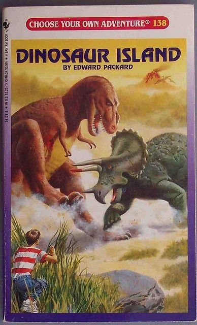 More Online Choose Your Own Adventure Stories My Books