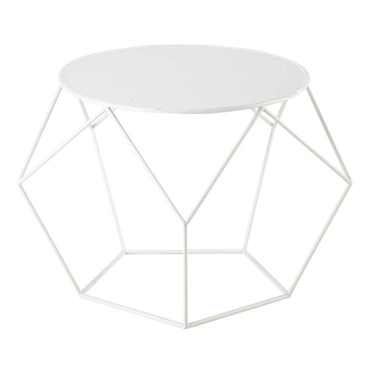 Table Basse Relevable Home Center ~ Le Th?me Table Basse Ronde Sur Pinterest  Tables Basses, Table Basse