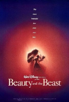 Beauty And The Beast Photo Mug Gourmet Tea Gift Basket