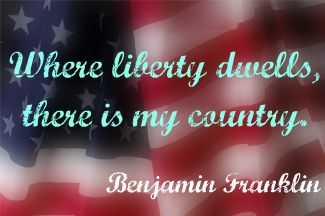 southern girl ramblings:4th of July Quotes