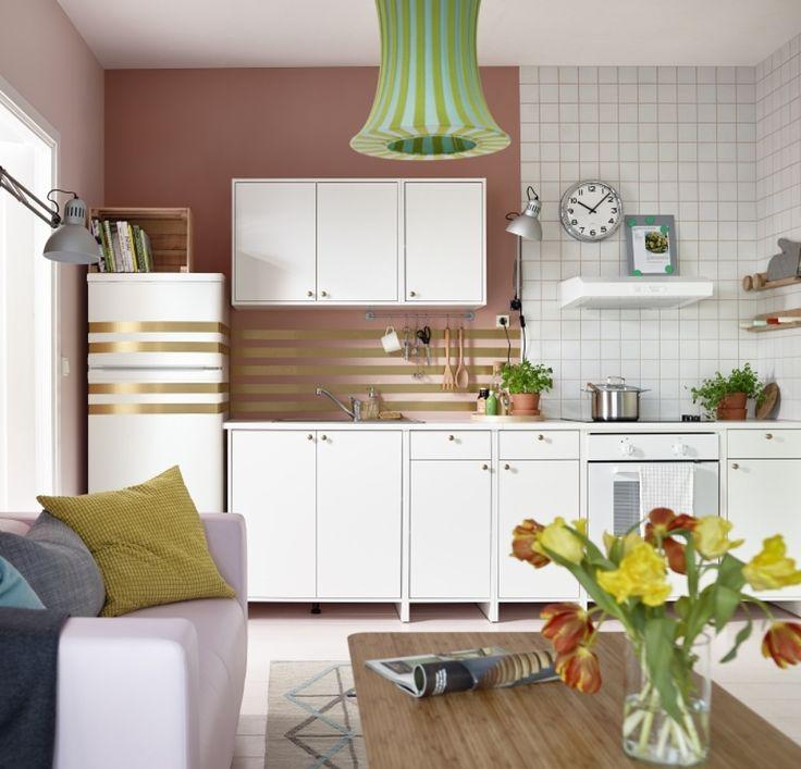 descubre las tendencias en cocinas para segn el catlogo de ikea ideas decoradores